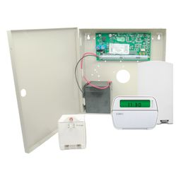 DSC PowerSeries PC-Series Security Systems