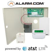 DSC PowerSeries PC1832 Alarm.com Cellular Hybrid Security System (for AT&T LTE Network)