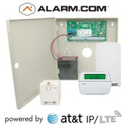 DSC PowerSeries PC1832 Alarm.com Dual-Path Hardwired Security System (for IP/LTE Cellular AT&T Networks)