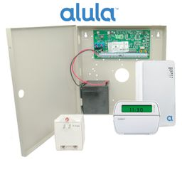 DSC PowerSeries PC1832 Broadband Internet Interactive Hardwired Security System (Powered by Alula)