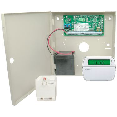 DSC PowerSeries PC1832 Hybrid Security Systems