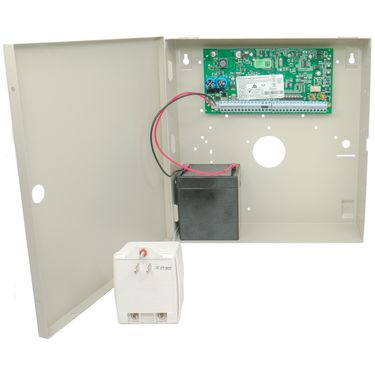 DSC PowerSeries PC1832 Hardwired Security Systems