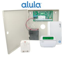 DSC PowerSeries PC1864 Broadband Internet Interactive Hybrid Security System (Powered by Alula)