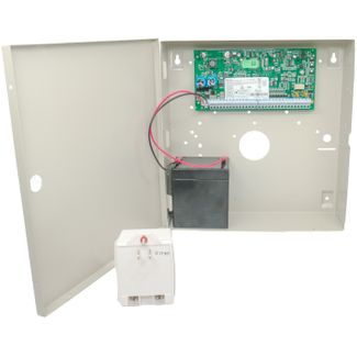 DSC PowerSeries PC1864 Hardwired Security Systems