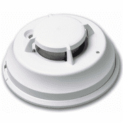 DSC Hardwired Smoke & Heat Detectors