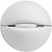 DSC Wireless Combo Smoke/Heat Detectors