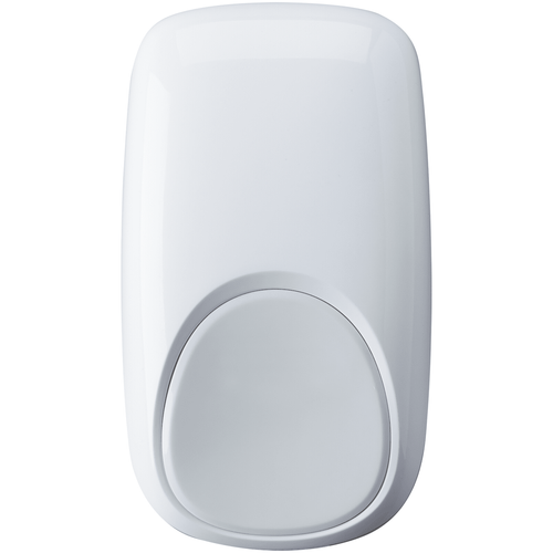 DT8050A - Honeywell Hardwired Dual-Tec Motion Detector with Anti-Masking (53' x 72' Coverage Range)