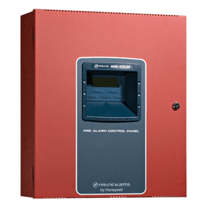 Fire-Lite MS-10UD Commercial Fire Alarm Monitoring Service