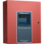 Fire-Lite MS-5UD Commercial Fire Alarm Monitoring Service