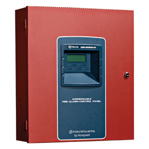 Fire-Lite MS-9050UD Commercial Fire Alarm Monitoring Service