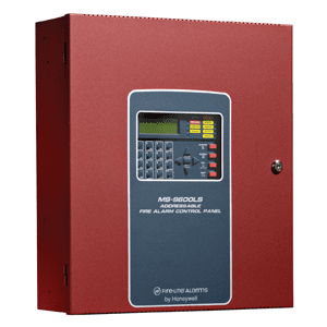 Fire-Lite MS-9600UDLS Commercial Fire Alarm Monitoring Service