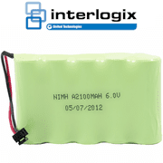 Interlogix Alarm Batteries