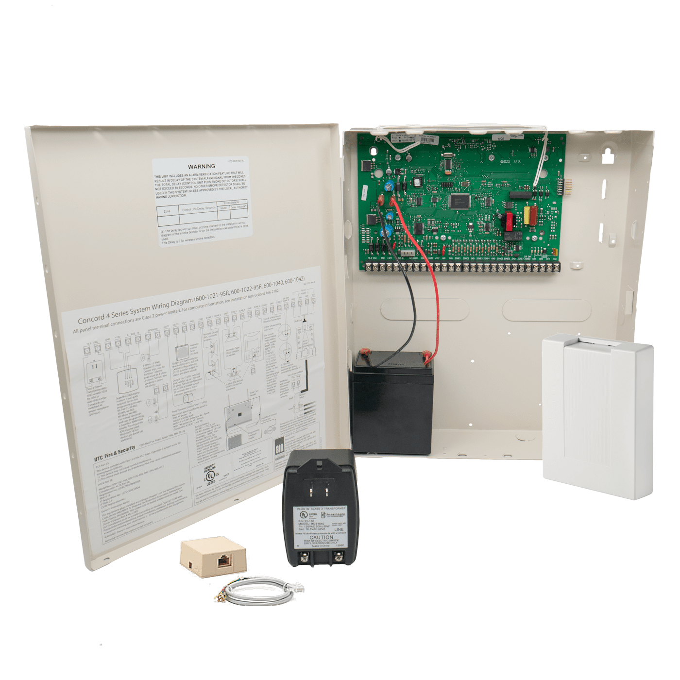 Concord 4 Alarm Wiring Diagram - Wiring Diagram Bookmark on