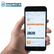 GE Interlogix Interactive Monitoring Services
