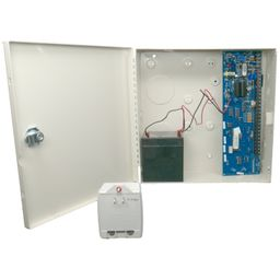 GE Interlogix NetworX NX-6 Hardwired Security Systems