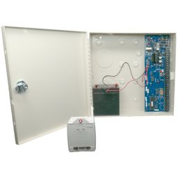 GE Interlogix NetworX NX-8 Hardwired Security Systems
