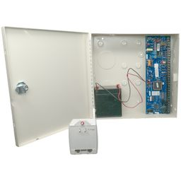 GE Interlogix NetworX NX-8E Hardwired Security Systems