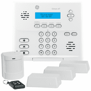 Interlogix Simon XT Landline Wireless Security System