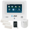 GE Interlogix Simon XTi-5 Cellular 3G Wireless Security System (for AT&T Network)