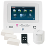 GE Interlogix Simon XTi-5 Cellular 3G Wireless Security System (for T-Mobile Network)