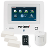 GE Interlogix Simon XTi-5 Cellular CDMA Wireless Security System (for Verizon Network)