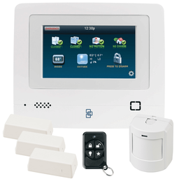 Interlogix Simon XTi-5 Landline Wireless Security System