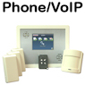 GE Interlogix Simon XTi Phone Line & VoIP Wireless Security System