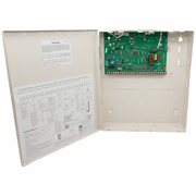 GE Interlogix Hardwired Alarm Control Panels