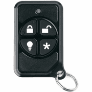 GE Interlogix Wireless Alarm Keyfobs