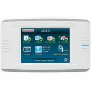 GE Interlogix Wireless Alarm Keypads