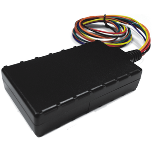 GPS-HW - Uplink Hardwired GPS Vehicle Tracking Device (for Personal Use or Fleet Management)
