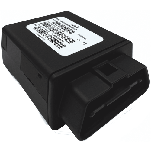 GPS-OBD - Uplink GPS Vehicle Tracking Device (for Personal Use or Fleet Management)