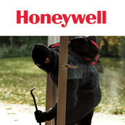 Honeywell Burglary Intrusion Alarm Monitoring Services