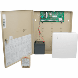 Honeywell Cellular Hardwired Security Systems