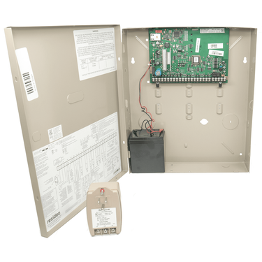 Honeywell Hardwired Residential Home Security Systems
