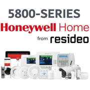 Honeywell Home 5800-Series Wireless Security Sensors