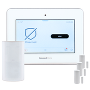 Honeywell Home ProSeries Wireless Security Systems