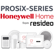 Honeywell Home PROSiX-Series Wireless Security Sensors