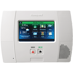 Honeywell Home Resideo LYNX Touch L5200 Security System Alarm Communicators