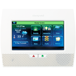 Honeywell Home Resideo LYNX Touch L7000 Security System Alarm Communicators