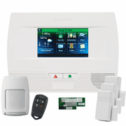 Honeywell L5210 WiFi Wireless Security System