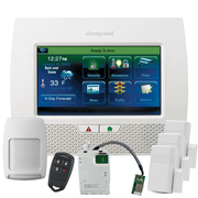 Honeywell L7000 Broadband Internet Wireless Security System