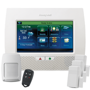 Honeywell L7000 Wireless Security System