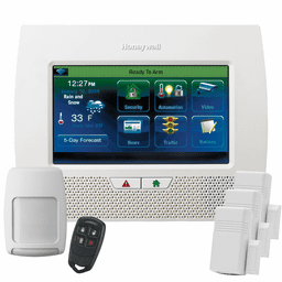 Honeywell LYNX Touch L7000 Wireless Security System