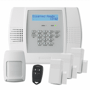 Honeywell LYNX Plus L3000 Wireless Security Systems