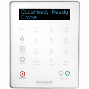 Honeywell Lyric Six-Series Security Products