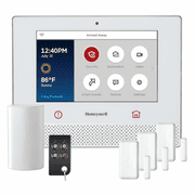 Honeywell Lyric Controller Wireless Security Systems
