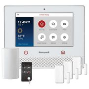 Honeywell Home Security Systems