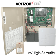Honeywell VISTA 128BPT Cellular Verizon LTE Hardwired Commercial Security System (w/High-Security Communicator)