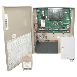 Honeywell VISTA 128BPT Commercial Dual-Path Security Systems